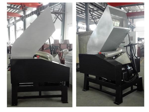 Máquina de la trituradora de plástico